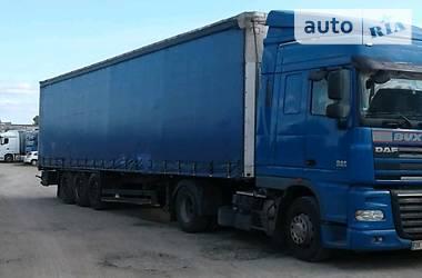 Schmitz Cargobull S01 2008 в Кропивницком