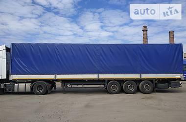 Schmitz Cargobull S01 2008 в Харькове