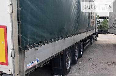 Schmitz Cargobull S01 2004 в Южноукраинске