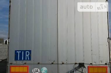 Schmitz Cargobull S01 2000 в Днепре