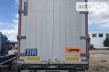 Schmitz Cargobull S01 2007 в Одессе