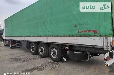 Schmitz Cargobull S01 2007 в Житомире
