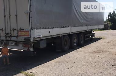 Schmitz Cargobull S01 1998 в Полтаві