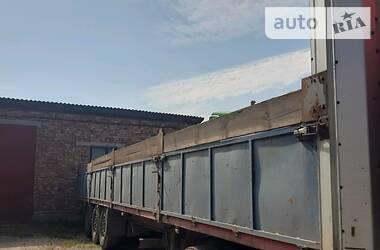 Schmitz Cargobull S01 2000 в Тернополі