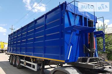 Schmitz Cargobull S01 2002 в Запорожье