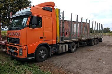 Schmitz Cargobull S01 2003 в Ровно