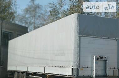 Schmitz Cargobull S01 2012 в Черкассах