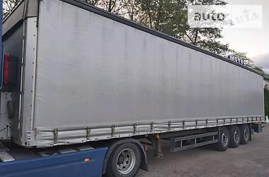 Schmitz Cargobull S01 2013 в Ровно