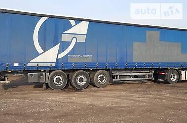 Schmitz Cargobull S01 2001 в Харькове