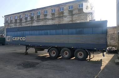 Schmitz Cargobull S01 1996 в Кропивницком
