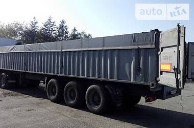 Schmitz Cargobull S01 1998 в Одессе