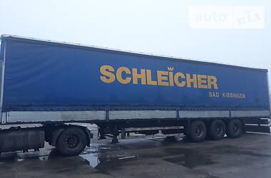 Schmitz Cargobull S01 1999 в Луцке