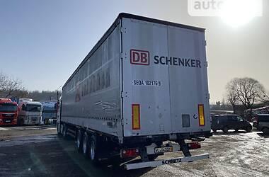 Schmitz Cargobull S01 2010 в Черновцах
