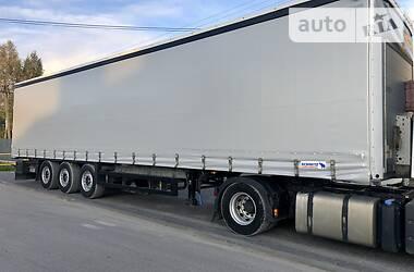Schmitz Cargobull SAF 2012 в Дубно