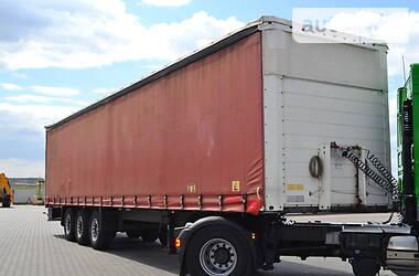 Schmitz Cargobull SAF 2006 в Виннице