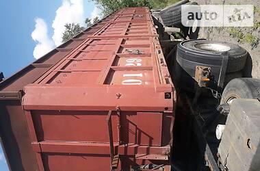 Schmitz Cargobull SAF 1995 в Жмеринке