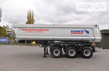 Schmitz Cargobull SAF 2018 в Виннице