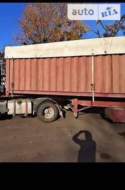 Schmitz Cargobull SAF 2000 в Славуте