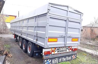Schmitz Cargobull SAF 2004 в Первомайске