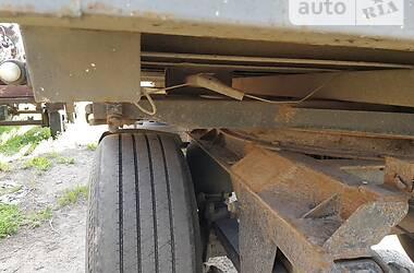 Контейнеровоз Schmitz Cargobull SAF 2002 в Виннице