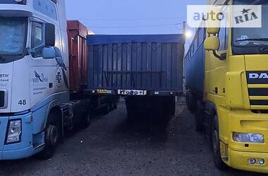 Schmitz Cargobull SCF 2000 в Одессе