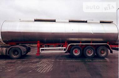 Schmitz Cargobull SCF 1989 в Харькове