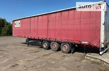 Schmitz Cargobull SCS 24/L13.62BS EB 2001 в Луцке