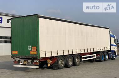 Schmitz Cargobull SCS 24/L13.62BS EB 2008 в Ровно