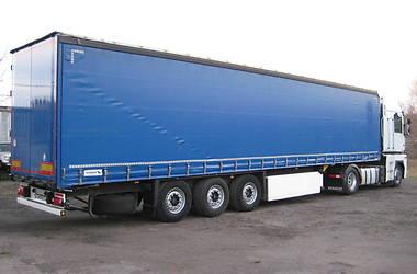 Schmitz Cargobull SCS 2014 в Львове