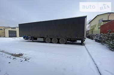 Schmitz Cargobull SCS 2004 в Львове