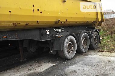 Schmitz Cargobull SKI 2011 в Тячеві