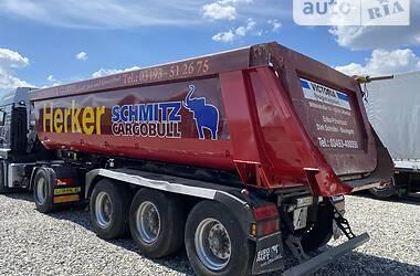 Самоскид напівпричіп Schmitz Cargobull SKI 2007 в Чернівцях