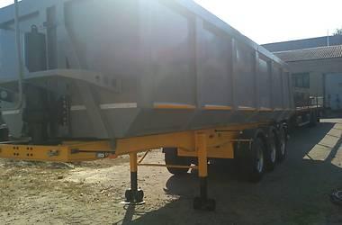 Schmitz Cargobull SKO 24 1999 в Виннице