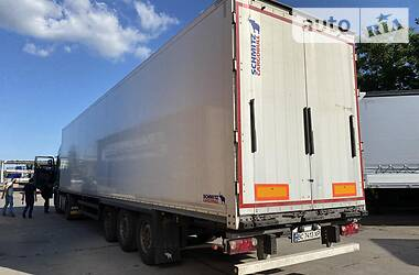 Schmitz Cargobull SKO 24 2016 в Киеве