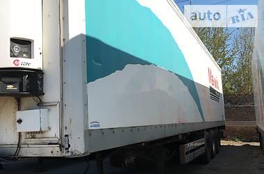 Schmitz Cargobull SKO 24 1999 в Запорожье