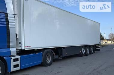 Schmitz Cargobull SKO 24 2011 в Виннице