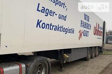 Schmitz Cargobull SKO 24 2010 в Львове