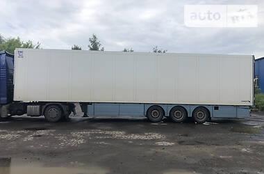 Schmitz Cargobull SKO 24 2010 в Луцке