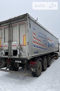 Schmitz Cargobull SKO 24 2011 в Хусті