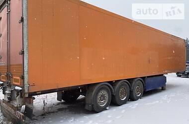 Schmitz Cargobull SKO 24 2000 в Харькове