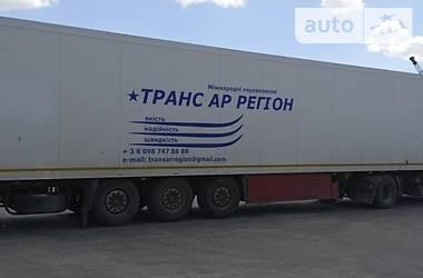 Рефрижератор полуприцеп Schmitz Cargobull SKO 24 2007 в Хмельницком