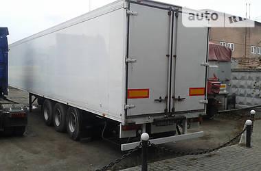 Рефрижератор полуприцеп Schmitz Cargobull SKO 1992 в Виннице