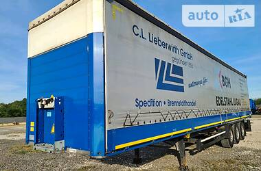 Schmitz Cargobull SKO 2013 в Иршаве