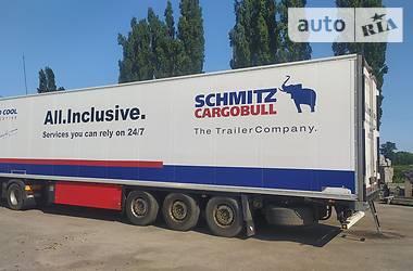 Рефрижератор Schmitz Cargobull SKO 2013 в Лохвице
