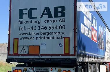 Schmitz Cargobull SO1 2014 в Бродах