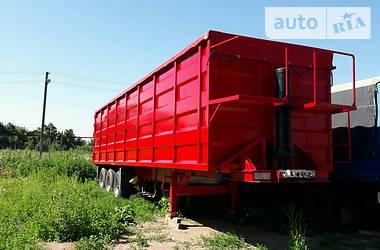 Schmitz Cargobull SPR 2018 в Василькове