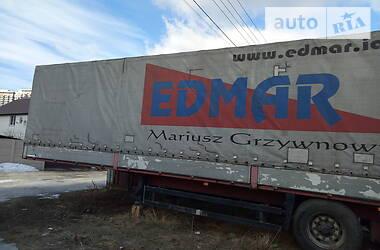 Schmitz Cargobull SPR 2001 в Киеве