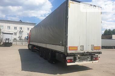 Schmitz Cargobull SPR 2008 в Киеве