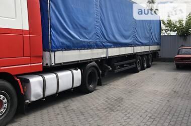 Schmitz Cargobull SPR 2001 в Луцке