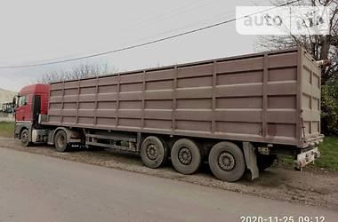 Schmitz Cargobull SPR 2007 в Виннице